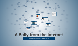 A Bully from the Internet