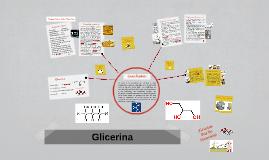 Glicerol o Glicerin