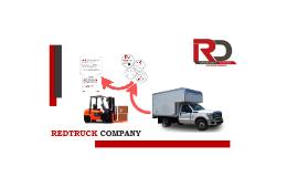 REDTRUCK COMPANY