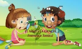 Copy of Copy of El niño y la Ciencia (Francesco Tonucci)