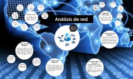 Análisis de red