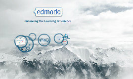 Edmodo PD Week