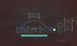 Sistemas de proteccion para seres vivos