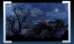A Certain Night