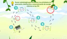 Copy of NUEVA METODOLOGÍA PARA REMUNERAR LAS ACTIVIDADES DE GENERACI