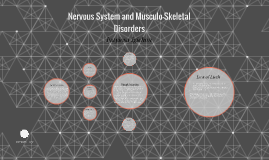 Nervous System and Musculo-Skeletal Disorders