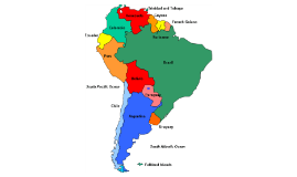 Our Spanish speaking countries by micah klemmeck on Prezi