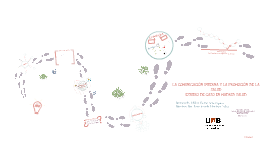 Copy of Copy of Comunicación Interna y la Promoción en Salud