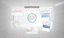 GRAFOLOGIA