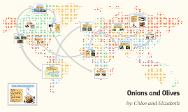 Onions and Olives