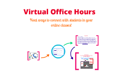 Copy of Virtual Office Hours