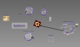 2-4 Judaism Laura, Austin, Sophie, Robin