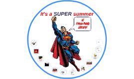 Frisco Public Library summer programs 2018