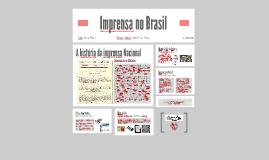 Imprensa no Brasil