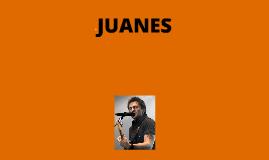 Presentación Oral - un Artista del Mundo Hispanohablante