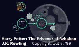 Harry Potter: The Prisoner of Azkaban