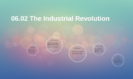 06.02 The Industrial Revolution