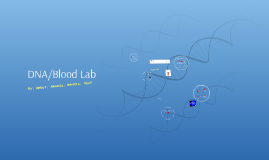 Copy of DNA/Blood Lab