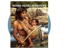Heidelbergensis filosofia
