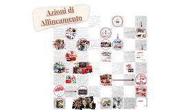 Copy of Azioni di allineamento