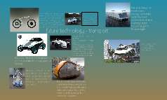 future technology - Cars