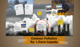 Copy of Outdoor Pollution
