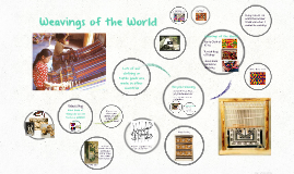 Weavings of the World
