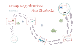 Copy of Group Registration: New Students  6/17/15