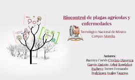 Biocontrol de plagas agrícolas y enfermedades