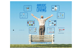 Sensoren für Senioren - Forschung zu 'Ambient Assisted Living' (AAL) am iHomeLab