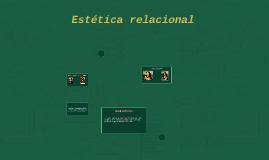 Estética relacional