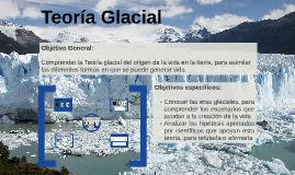 Teoria Glacial.