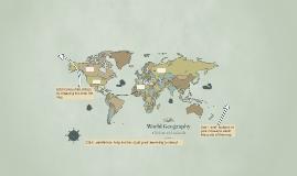 Copia de World Geography