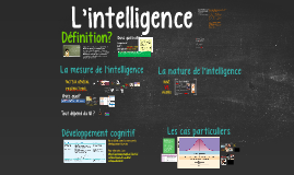 L'intelligenceA2017