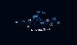 Copy of Intertextualidade