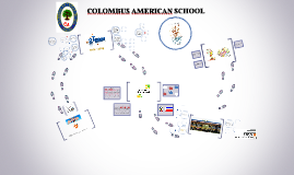 COLOMBUS AMERICAN SCHOOL