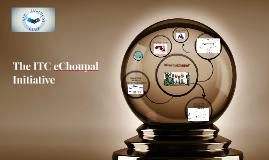 The ITC eChoupal