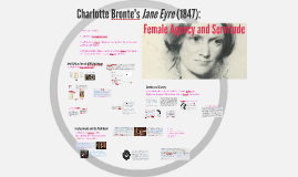 Week 2: Jane Eyre I