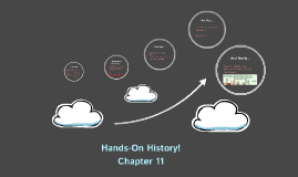Hands-On History!