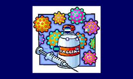 """Copy of """"Vaccines are the tugboats of preventive health""""."""