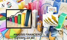 Análisis Financiero Caterpilla