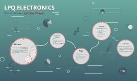 LPQ ELECTRONICS