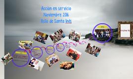 Acción en Servicio