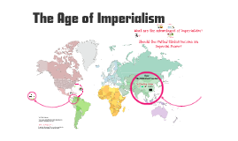 American Imperialism Lecture