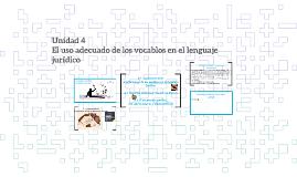 Copy of Unidad 2