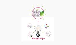 Copy of Microsoft Project