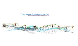 TOP 10 polskich spotowców