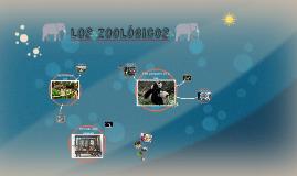 Los zoologicos