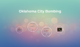 Copy of Oklahoma Bombing Memorial Speech