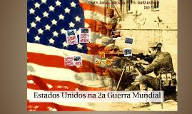 Participação dos Estados Unidos na 2a Guerra Mundial